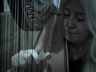 Canon in D Xenia Horne Harp Trio