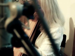 Chasing Cars Snow Patrol Xenia Horne Harp Trio