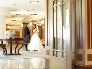Your Wedding At The Beardmore Hotel