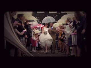 Jem & Will's Comrie Croft Wedding Film