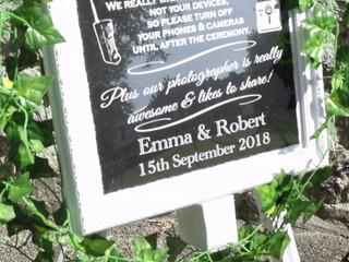 Emma & Robert