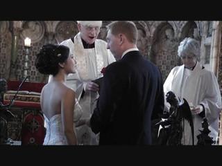 Kenning wedding profile 2011
