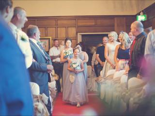 Sam Sanders Photography - Wedding Photographer