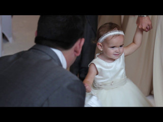 Wedding Film Trailer at The Hilton Hotel By Suqashed Apple