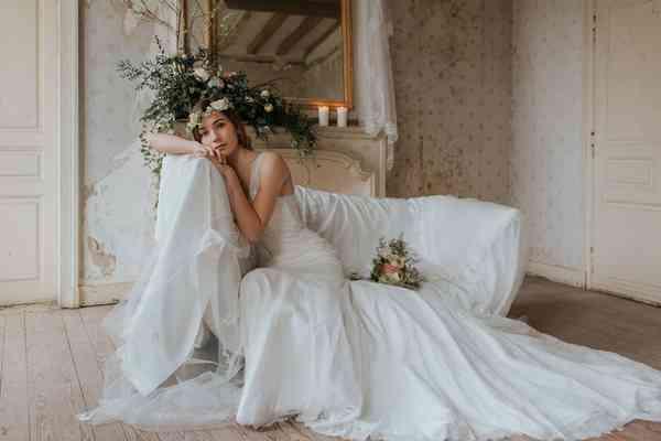 Dresses Pour Un Oui by Cymbeline