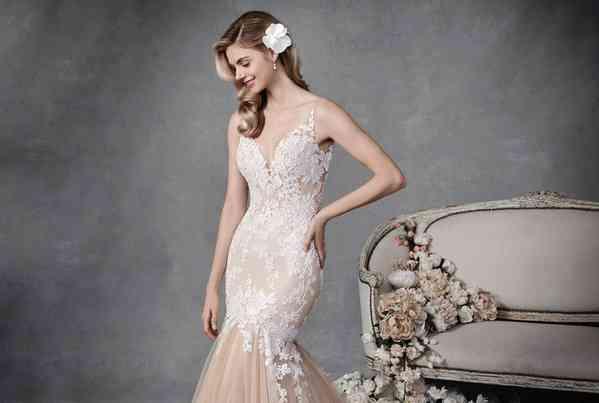 Dresses Ella Rosa by Kenneth Winston