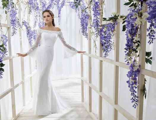 Dresses Just For You By The Sposa Group Italia