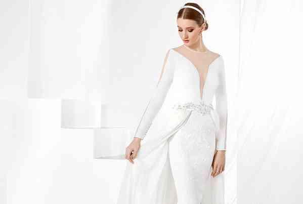 Dresses Franc Sarabia
