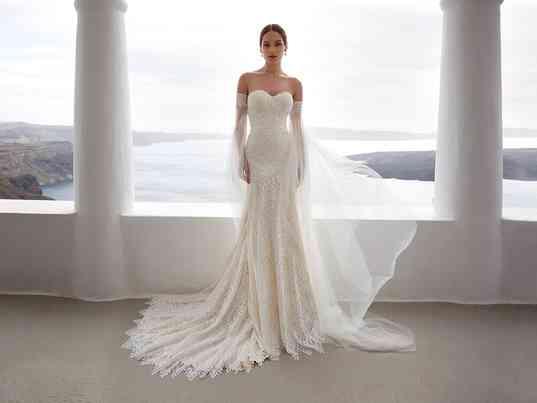 Wedding Dresses Jolies