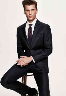 Suits Hackett London