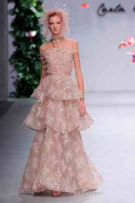 Dresses Carla Ruiz