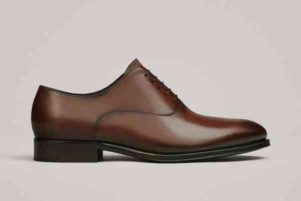 Shoes Massimo Dutti