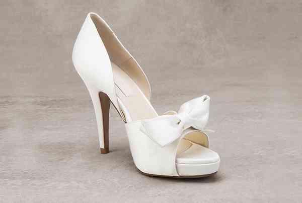 Shoes Pronovias