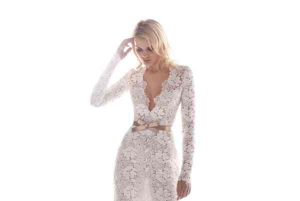 Dresses Alessandra Rinaudo