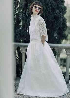 Dresses Laure de Sagazan