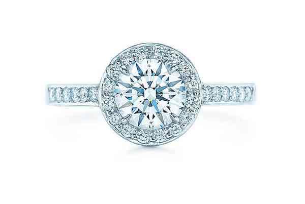 Jewellery Tiffany & Co.