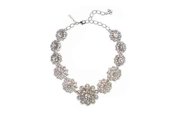 Jewellery Oscar de la Renta