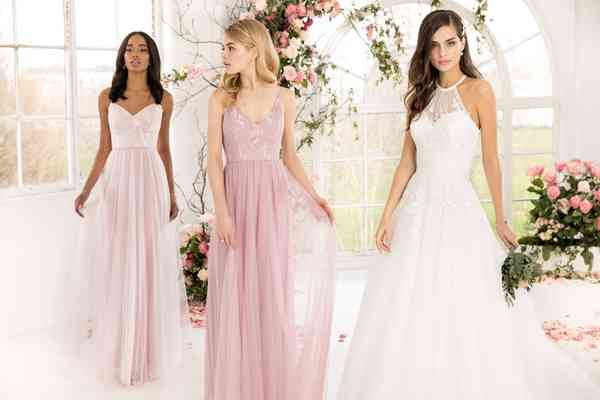 Wedding Dresses Kelsey Rose