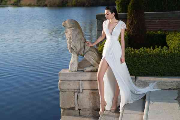 Wedding Dresses Cristallini