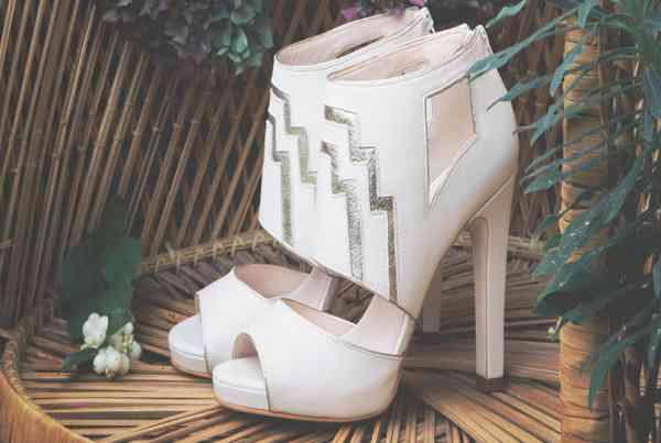 Shoes Elise Hameau