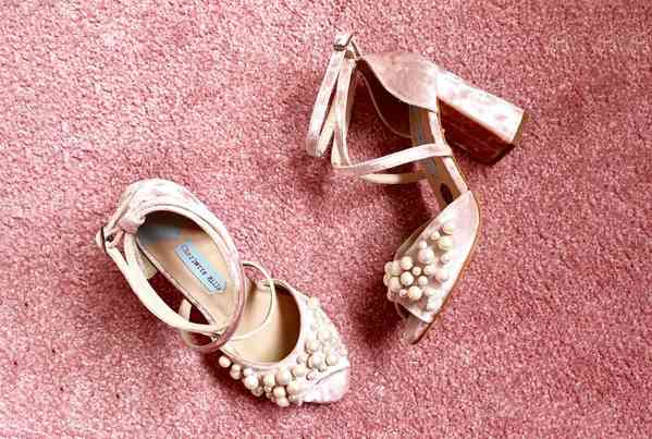 Shoes Charlotte Mills