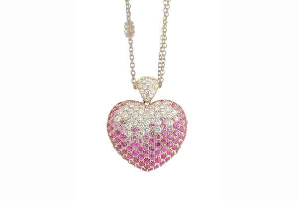 Jewellery Leo Pizzo