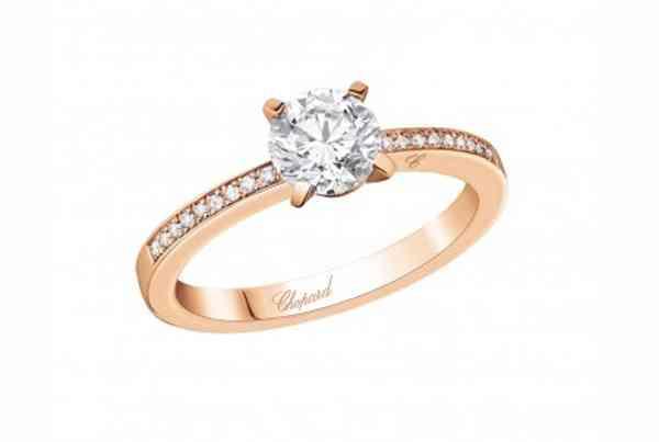 Jewellery Chopard