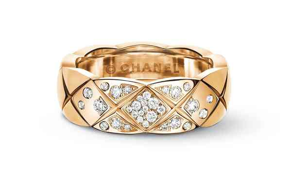 Jewellery Chanel