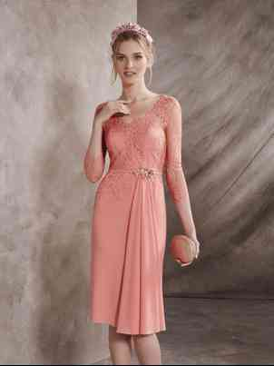 Bridesmaid St. Patrick La Sposa