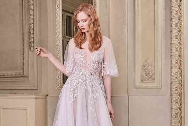 Dresses Otilia Brailoiu