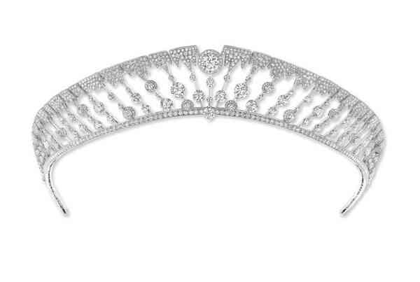 Jewellery Chaumet