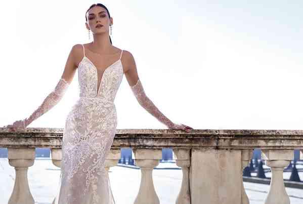 Wedding Dresses Atelier Pronovias