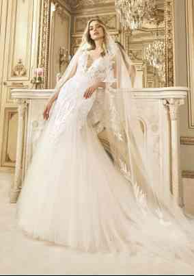 Wedding Dresses St. Patrick