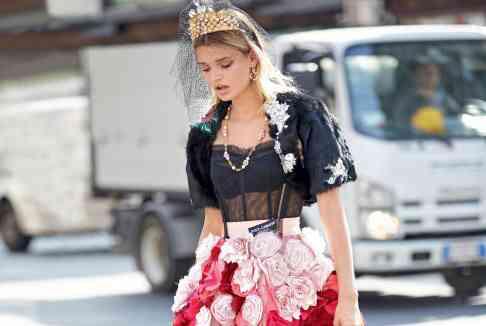 Party Dolce & Gabbana