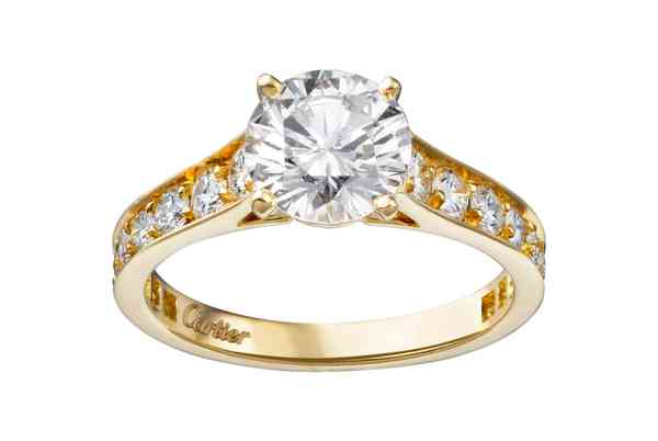 Jewellery Cartier