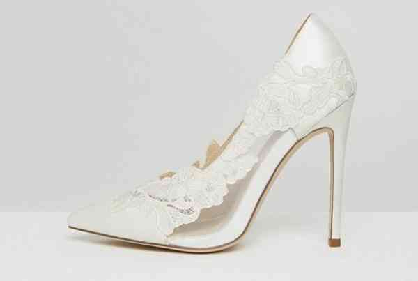 Shoes Asos Bridal