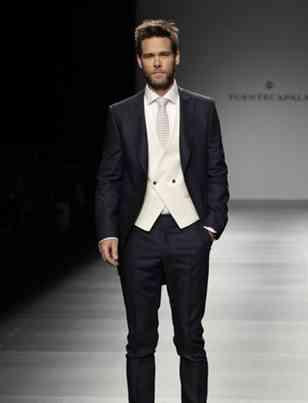 Suits Fuentecapala
