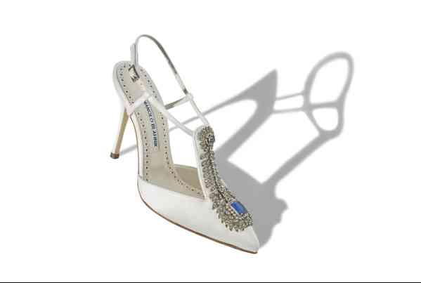 Shoes Manolo Blahnik