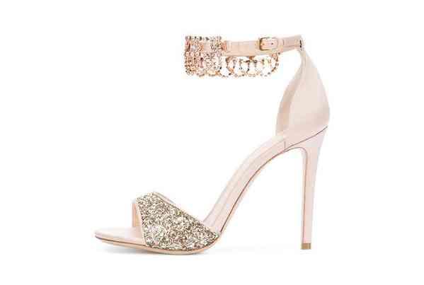 Shoes Monique Lhuillier