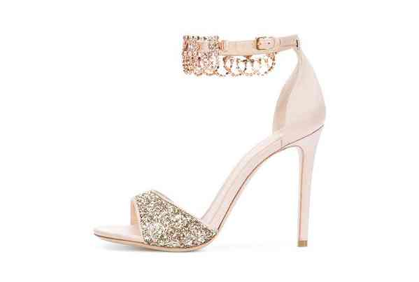 Shoes Monique Lhuillier