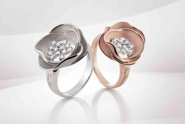 Jewellery Anna Maria Cammilli