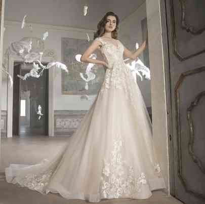 Wedding Dresses Toi Spose