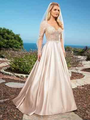 Dresses Casablanca Bridal