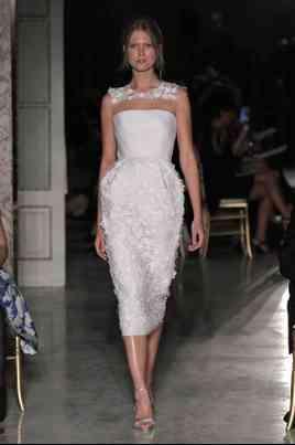 Dresses Angel Sanchez