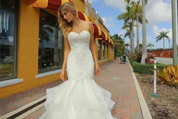 Wedding Dresses Randy Fenoli