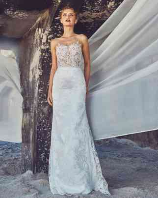 Wedding Dresses Elbeth Gillis