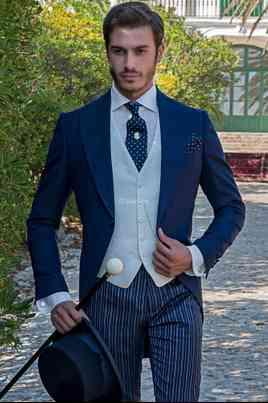 Suits Ottavio Nuccio Gala