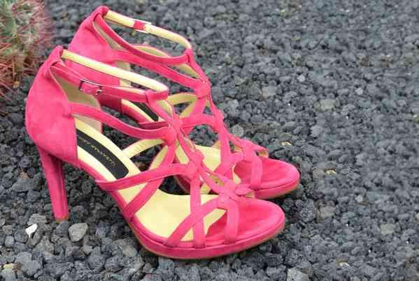 Shoes Linea Raffaelli