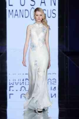 Dresses Lusan Mandongus