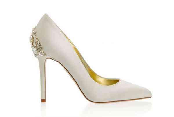 Shoes Freya Rose